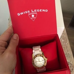 Swiss Legend